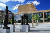 Storsjö Teatern i Östersund, Jämtland