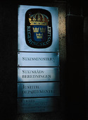 Regeringskansliet, Stockholm