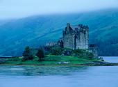 Eilean Donan Castle, Skottland