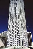Skyskrapa i Miami, USA