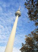 TV-tornet i Berlin, Tyskland