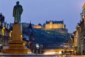 Edinburgh, Storbritannien