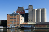 Industri i Enköping, Uppland