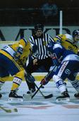 Ishockey  Sverige - Finland