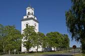Forsa kyrka i Hälsingland