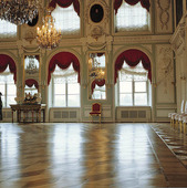 Sommarpalatset, Ryssland