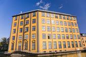 Strykjärnet, Norrköping