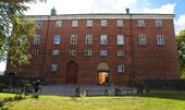 Västerås slott, Västmanland
