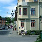 Åmål, Dalsland