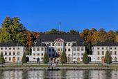 Karlbergs slott, Stockholm