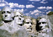 Mount Ruchmore National Monument, USA