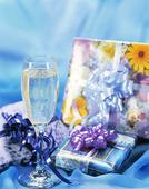 Presentpaket