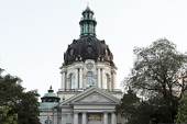 Gustaf Vasa kyrka, Stockholm