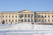 Kungliga slottet i Oslo