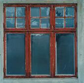 Äldre fönster