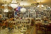 Sala antikhandel i Västmanland
