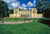 Rånäs slott, Uppland