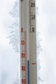 Termometer