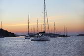 Fritidsbåtar i Bohuslän