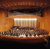 Göteborgs Symfoniker i Konserthuset