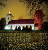 Landskyrkan i Alingsås, Västergötland