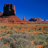 Monument Valley, Arizona, United States