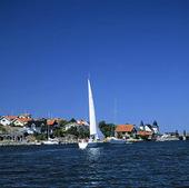 Kalvsund, Bohuslän