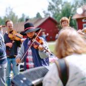 Folkmusik, Värmland