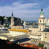 Salzburg, Österrike