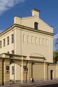 Fängelsemuseet i Gävle, Gästrikland