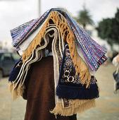 Matthandlare, Tunisien
