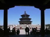 Det himmelska Templet i Peking, Kina