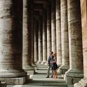 Semester i Rom, 60-talet