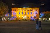 Stadshotellet i Kristinehamn, Värmland
