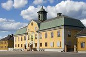 Gruvmuseet Falu gruva, Dalarna
