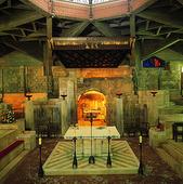 Bebådelsekyrkan i Nasaret, Israel