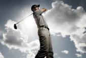Golfspelare