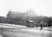 Gamla cellfängelset 1915, Göteborg