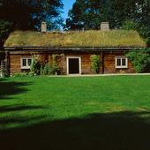 Carl von Linnés födelsehem, Småland