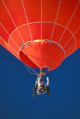 Enmansballong