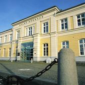 Malmö börshus