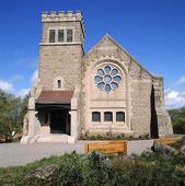 Tjolöholms kyrka, Halland