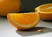 Apelsinklyfta