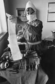 Sköterska, 70-talet