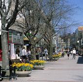 Borlänge, Dalarna