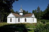 Boo kyrka, Södermanland