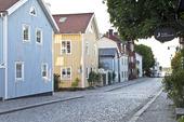 Västervik, Småland, bostäder