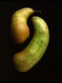 Två päron
