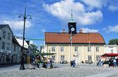 Rådhuset i Norrtälje, Uppland