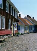 Falkenberg, Halland
